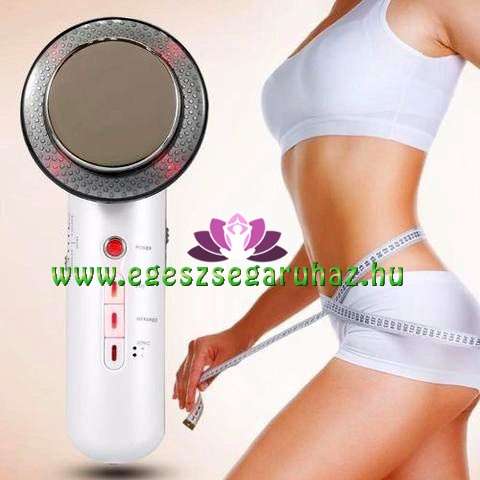 ultrahang zsírégetés